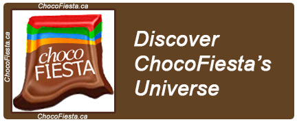 Discover ChocoFiesta's Universe