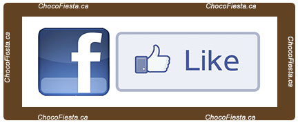 Like us on Facebook.com/chocolatfiesta
