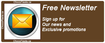 Free Newsletter: Sign up for our news and exclusive promotions